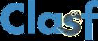 logo clasf
