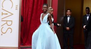 Los 5 vestidos más bonitos del Oscar