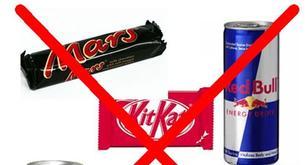 Los alimentos que se deben evitar