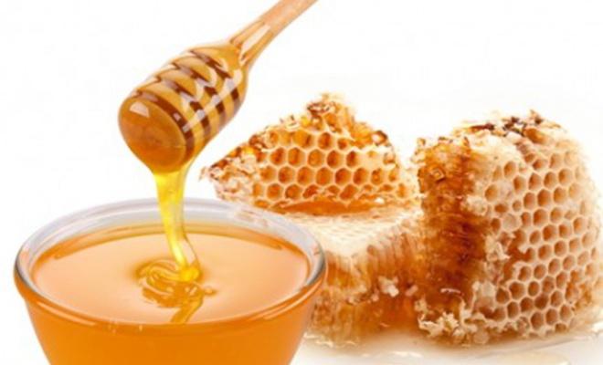 la miel