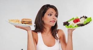 ¿Cómo no recuperar el peso perdido tras una dieta?