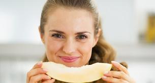 Las propiedades del melón