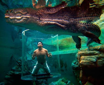 Las mejores piscinas del mundo (Parte I)