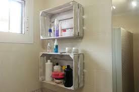 cajas para el baño